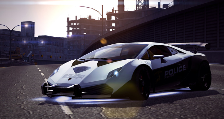 Sesto Elemento Need For Speed World News Need For Speed World